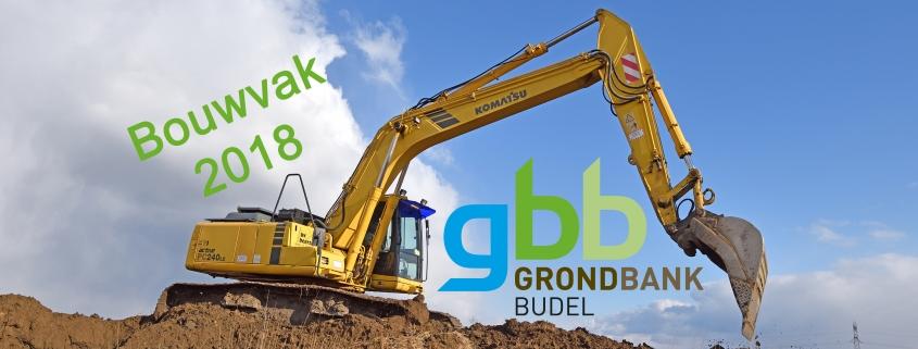 Grondbank Budel Bouwvak 2018