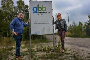 Opening Grondbank Budel, Van Boekel groep, GBN, Nyrstar
